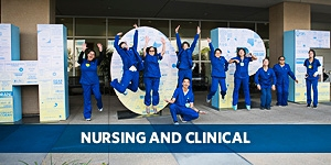 Nursing and Clinical